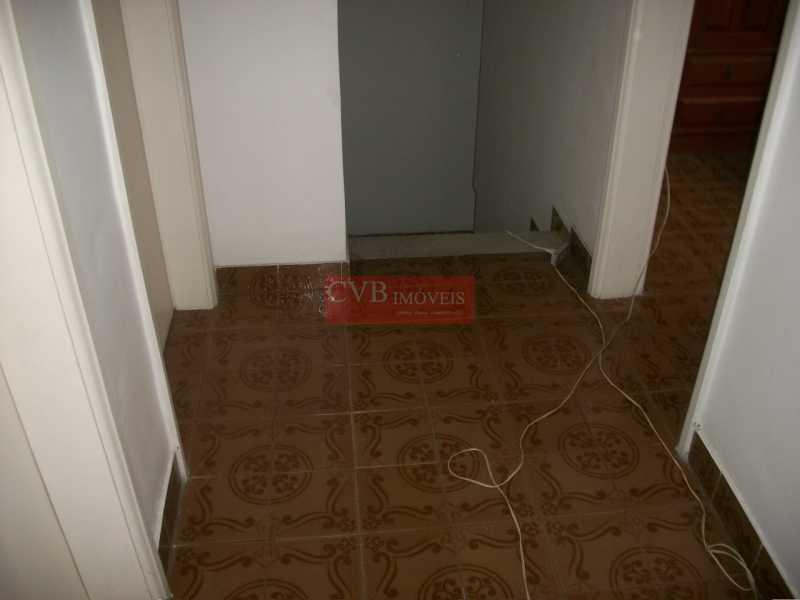 030 - Casa em Condominio À Venda - Pechincha - Rio de Janeiro - RJ - 035048 - 14