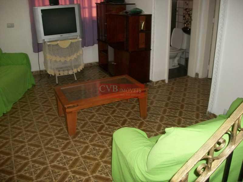 033 - Casa em Condominio À Venda - Pechincha - Rio de Janeiro - RJ - 035048 - 15