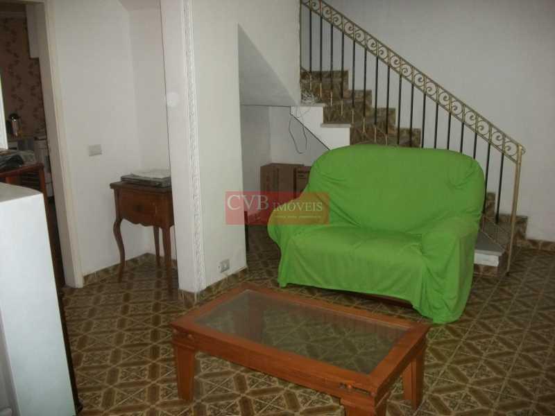 037 - Casa em Condominio À Venda - Pechincha - Rio de Janeiro - RJ - 035048 - 16