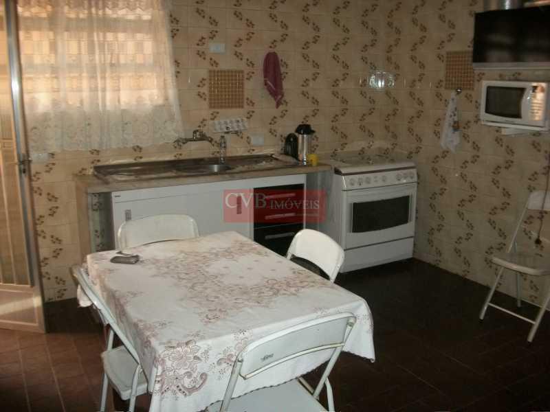 040 - Casa em Condominio À Venda - Pechincha - Rio de Janeiro - RJ - 035048 - 17
