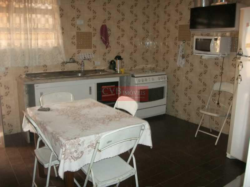 048 - Casa em Condominio À Venda - Pechincha - Rio de Janeiro - RJ - 035048 - 18