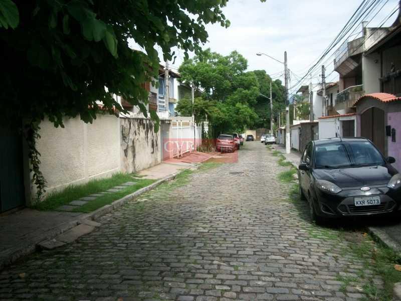 057 - Casa em Condominio À Venda - Pechincha - Rio de Janeiro - RJ - 035048 - 20