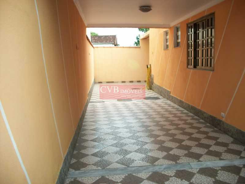 058 - Casa em Condominio À Venda - Pechincha - Rio de Janeiro - RJ - 035048 - 21