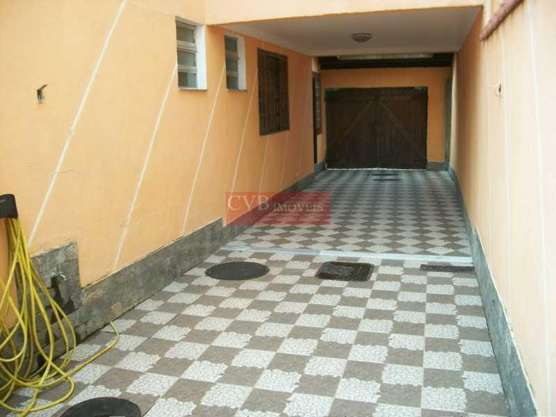 060 - Casa em Condominio À Venda - Pechincha - Rio de Janeiro - RJ - 035048 - 1