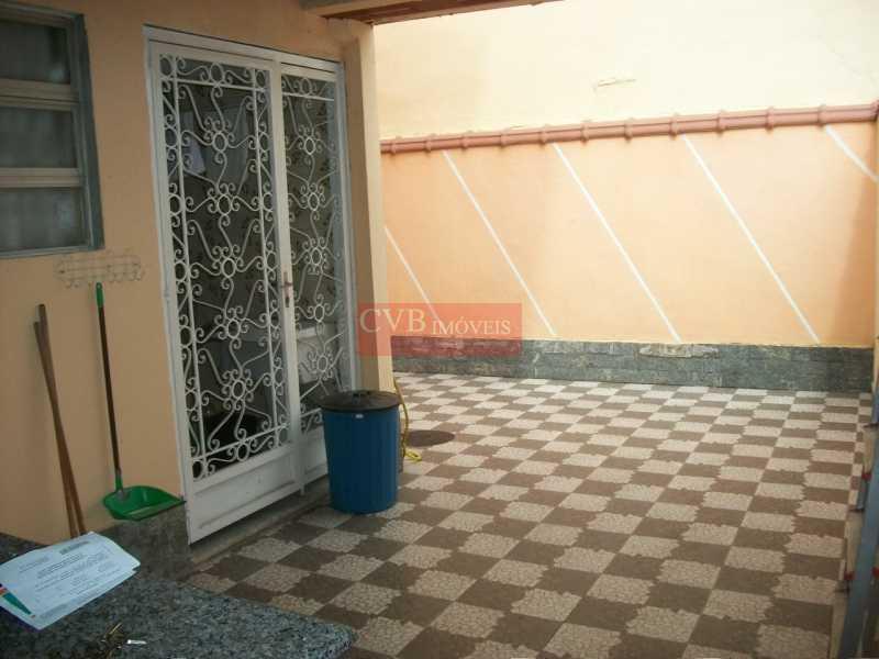 064 - Casa em Condominio À Venda - Pechincha - Rio de Janeiro - RJ - 035048 - 22