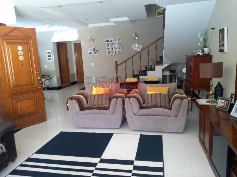 IMG_20190511_102227540 - Casa em Condomínio 4 quartos à venda Pechincha, Rio de Janeiro - R$ 1.275.000 - 045236 - 6