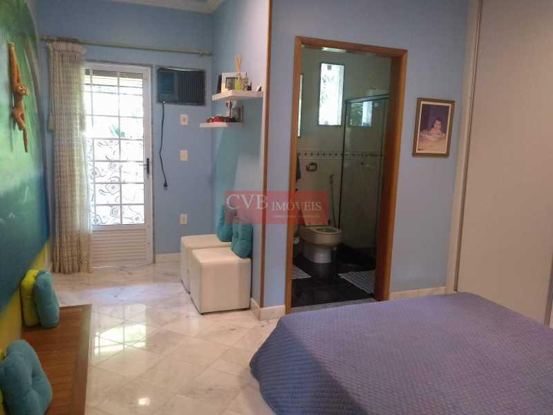 IMG_20190511_102614916 - Casa em Condomínio 4 quartos à venda Pechincha, Rio de Janeiro - R$ 1.275.000 - 045236 - 8