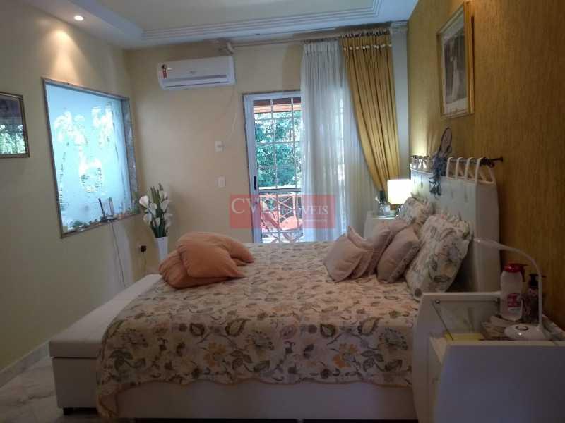 IMG_20190511_102702674 - Casa em Condomínio 4 quartos à venda Pechincha, Rio de Janeiro - R$ 1.275.000 - 045236 - 9
