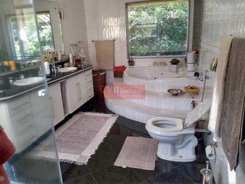 IMG_20190511_102742511_HDR - Casa em Condomínio 4 quartos à venda Pechincha, Rio de Janeiro - R$ 1.275.000 - 045236 - 11