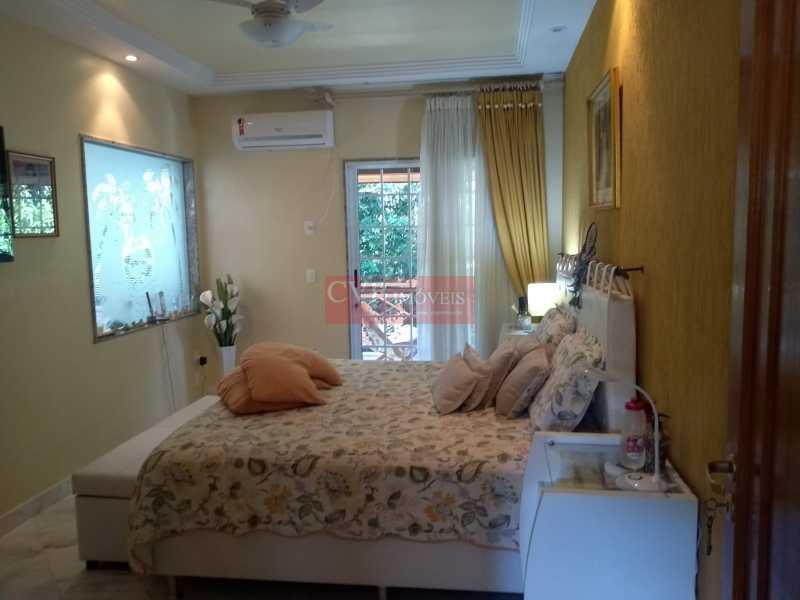 IMG_20190511_102845185_BURST00 - Casa em Condomínio 4 quartos à venda Pechincha, Rio de Janeiro - R$ 1.275.000 - 045236 - 14