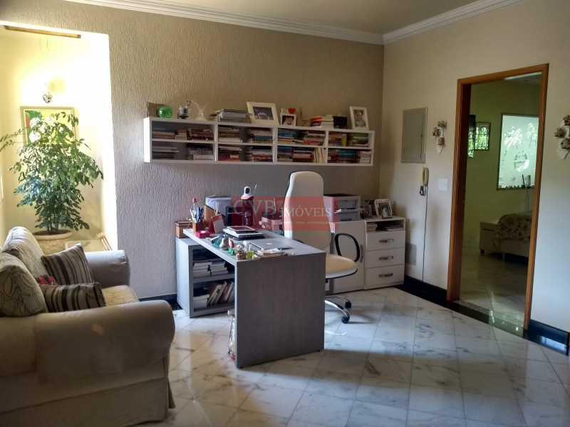 IMG_20190511_102929408_HDR - Casa em Condomínio 4 quartos à venda Pechincha, Rio de Janeiro - R$ 1.275.000 - 045236 - 16