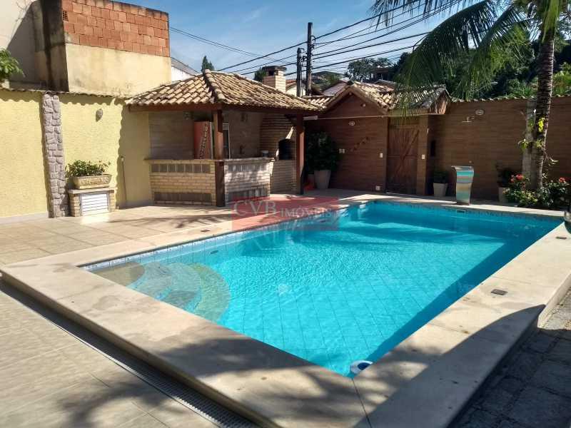 IMG_20190511_103032464_HDR - Casa em Condomínio 4 quartos à venda Pechincha, Rio de Janeiro - R$ 1.275.000 - 045236 - 18