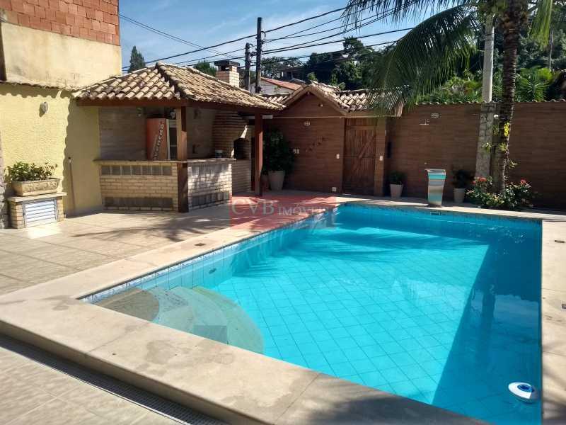 IMG_20190511_103157926_HDR - Casa em Condomínio 4 quartos à venda Pechincha, Rio de Janeiro - R$ 1.275.000 - 045236 - 20