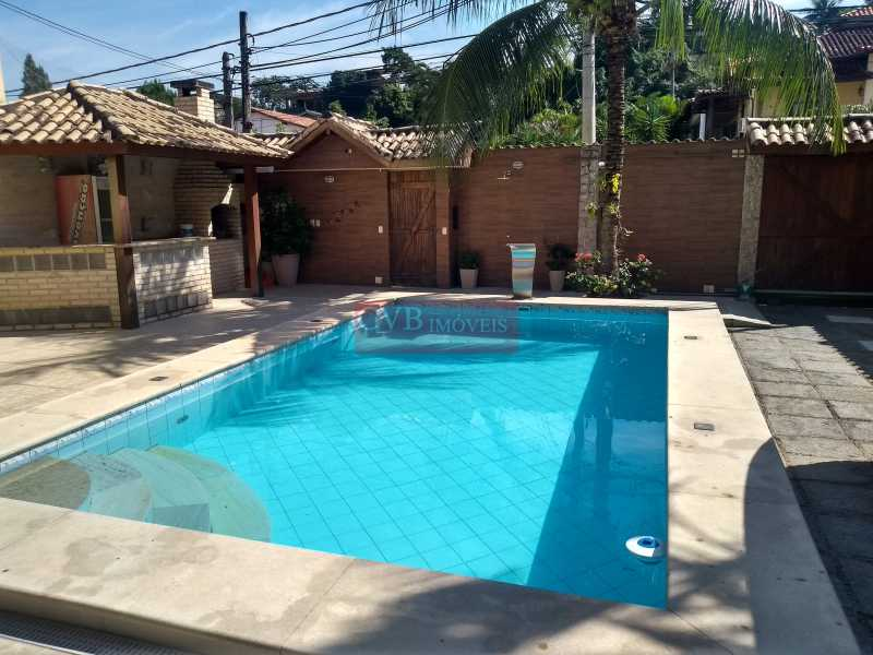 IMG_20190511_103201357_HDR - Casa em Condomínio 4 quartos à venda Pechincha, Rio de Janeiro - R$ 1.275.000 - 045236 - 21