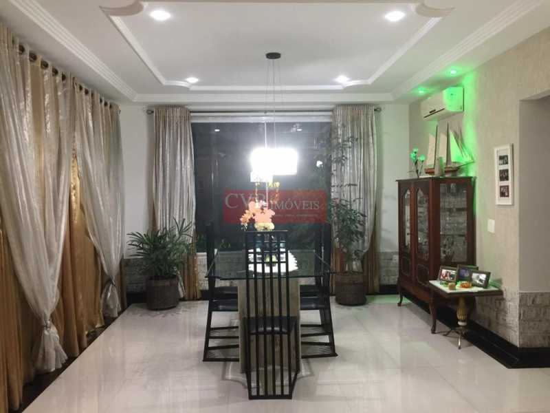 WhatsApp Image 2019-05-13 at 2 - Casa em Condomínio 4 quartos à venda Pechincha, Rio de Janeiro - R$ 1.275.000 - 045236 - 24