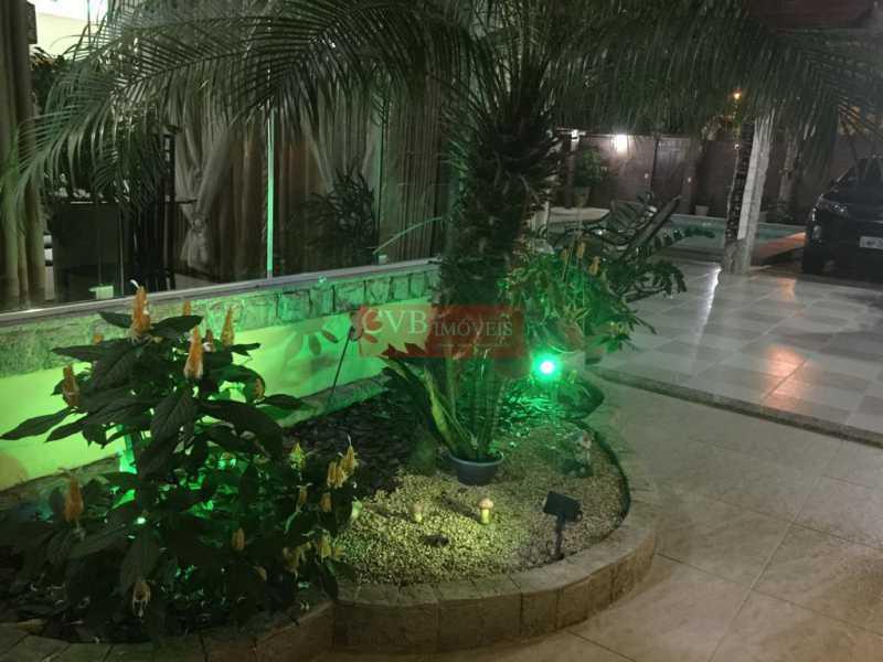 WhatsApp Image 2019-05-13 at 2 - Casa em Condomínio 4 quartos à venda Pechincha, Rio de Janeiro - R$ 1.275.000 - 045236 - 5