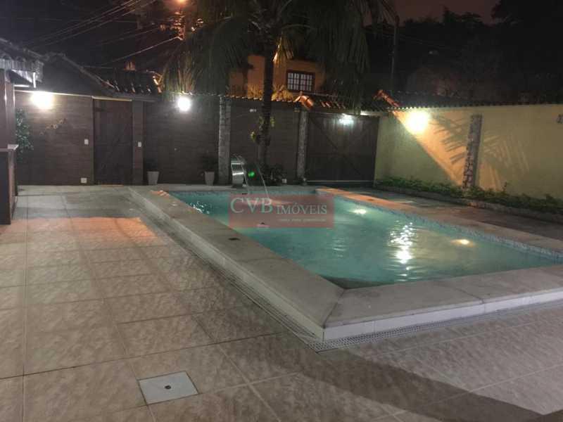 WhatsApp Image 2019-05-13 at 2 - Casa em Condomínio 4 quartos à venda Pechincha, Rio de Janeiro - R$ 1.275.000 - 045236 - 28