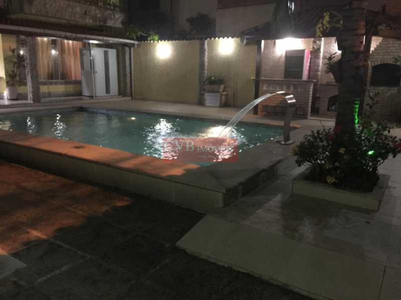 WhatsApp Image 2019-05-13 at 2 - Casa em Condomínio 4 quartos à venda Pechincha, Rio de Janeiro - R$ 1.275.000 - 045236 - 30