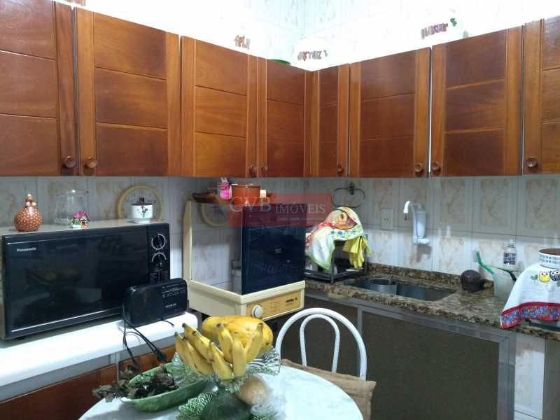 IMG_20190517_143743138 - Apartamento Avenida Tenente-Coronel Muniz de Aragão,Anil, Rio de Janeiro, RJ À Venda, 2 Quartos, 81m² - 020534 - 20