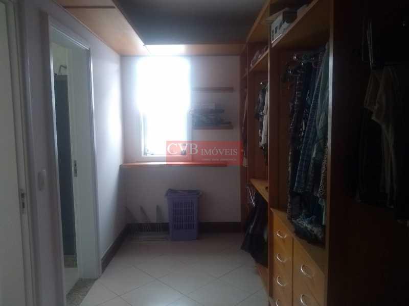 IMG_20190515_092122121 - Casa em Condominio À Venda - Jacarepaguá - Rio de Janeiro - RJ - 045237 - 7