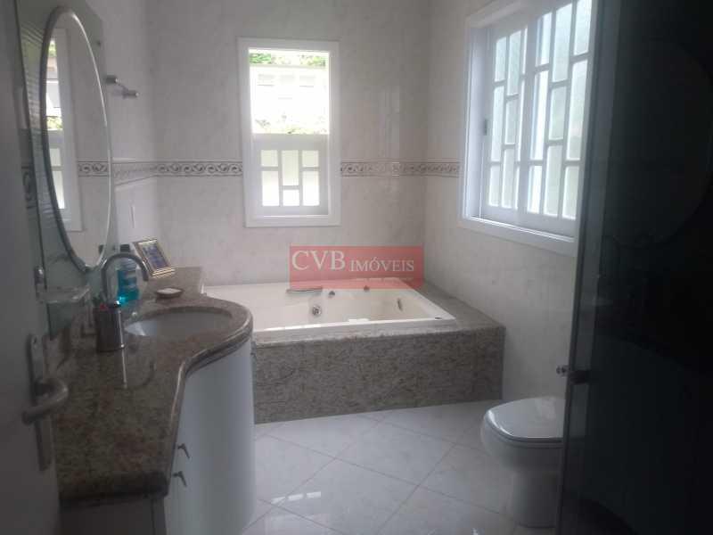 IMG_20190515_092128825 - Casa em Condominio À Venda - Jacarepaguá - Rio de Janeiro - RJ - 045237 - 8