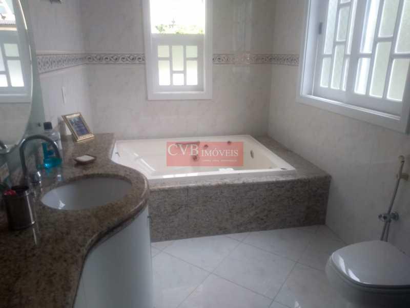 IMG_20190515_092132804 - Casa em Condominio À Venda - Jacarepaguá - Rio de Janeiro - RJ - 045237 - 5