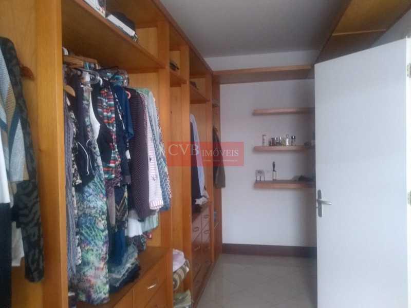 IMG_20190515_092137934 - Casa em Condominio À Venda - Jacarepaguá - Rio de Janeiro - RJ - 045237 - 9
