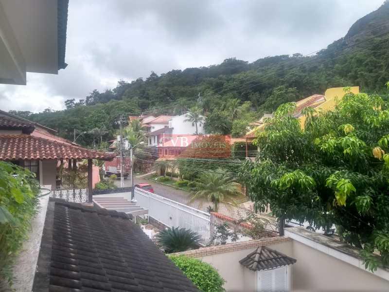 IMG_20190515_092156584_HDR - Casa em Condominio À Venda - Jacarepaguá - Rio de Janeiro - RJ - 045237 - 13