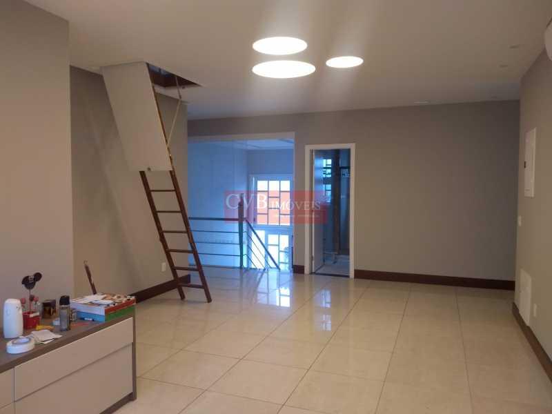 IMG_20190515_092306496 - Casa em Condominio À Venda - Jacarepaguá - Rio de Janeiro - RJ - 045237 - 19