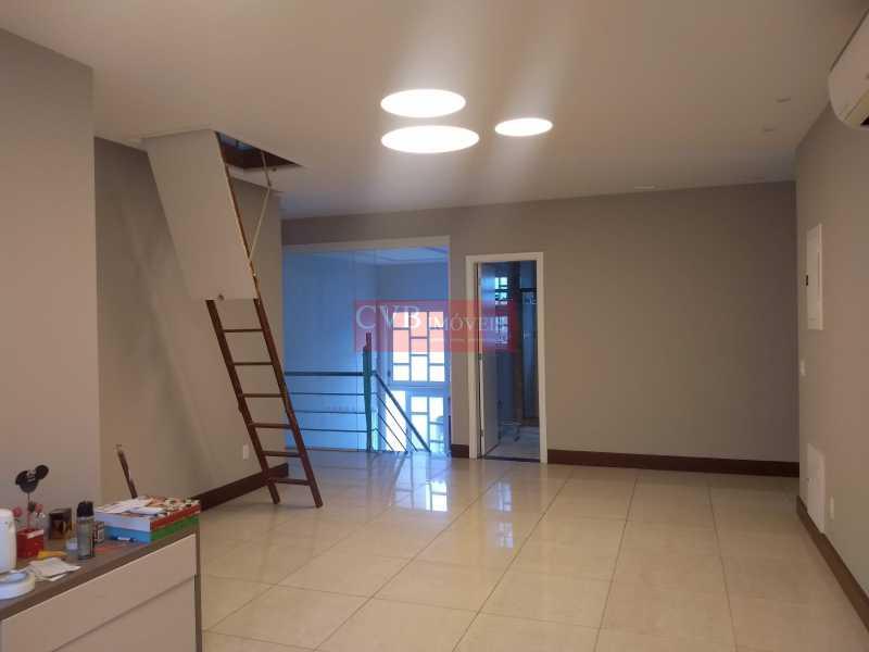 IMG_20190515_092316112 - Casa em Condominio À Venda - Jacarepaguá - Rio de Janeiro - RJ - 045237 - 11