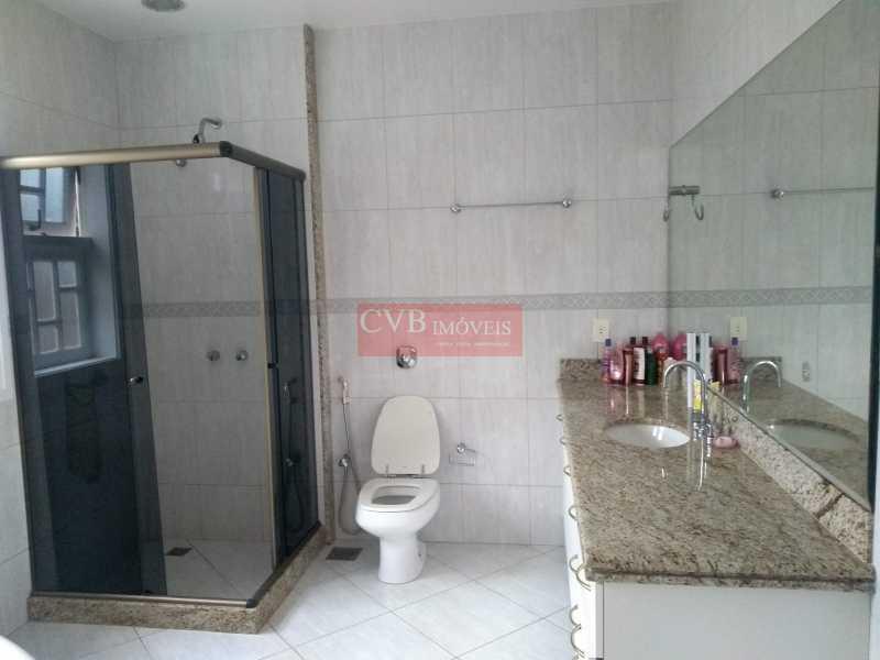 IMG_20190515_092346543 - Casa em Condominio À Venda - Jacarepaguá - Rio de Janeiro - RJ - 045237 - 22