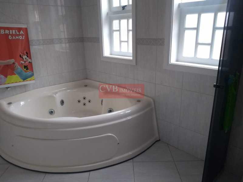 IMG_20190515_092354345 - Casa em Condominio À Venda - Jacarepaguá - Rio de Janeiro - RJ - 045237 - 18