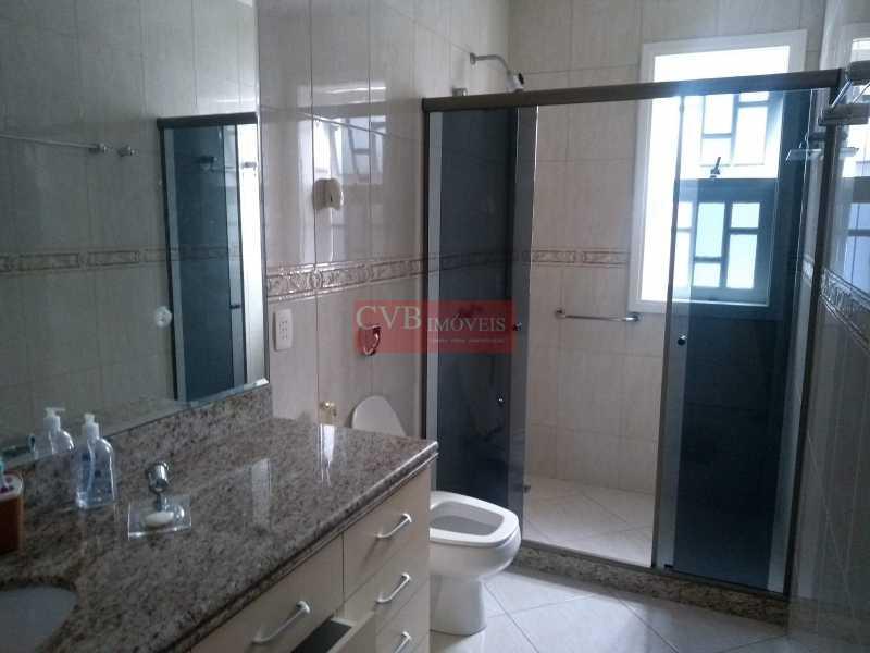 IMG_20190515_092424859_BURST00 - Casa em Condominio À Venda - Jacarepaguá - Rio de Janeiro - RJ - 045237 - 24