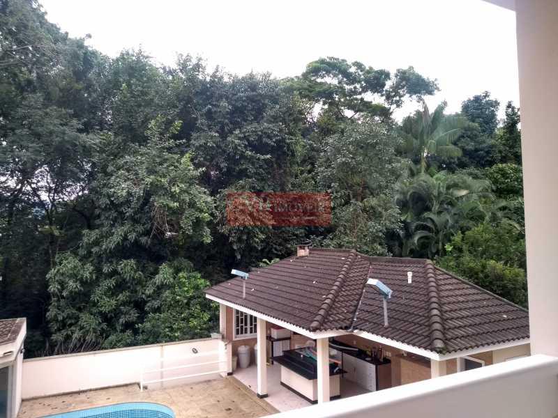 IMG_20190515_092436057_HDR - Casa em Condominio À Venda - Jacarepaguá - Rio de Janeiro - RJ - 045237 - 6