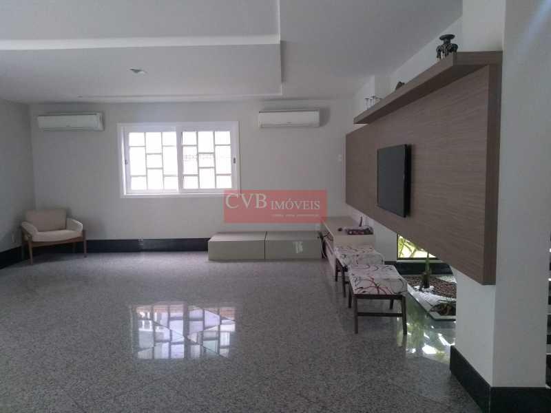 IMG_20190515_092523278 - Casa em Condominio À Venda - Jacarepaguá - Rio de Janeiro - RJ - 045237 - 25