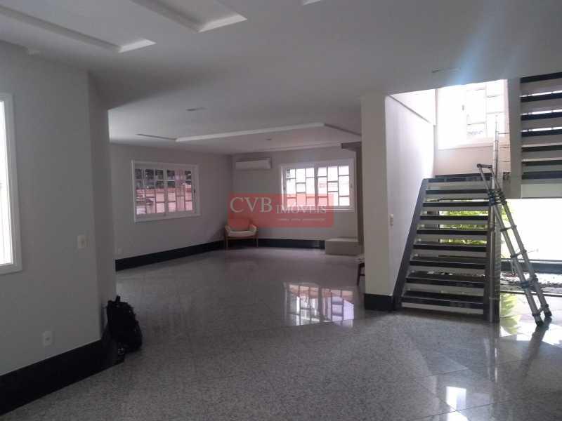 IMG_20190515_092553617 - Casa em Condominio À Venda - Jacarepaguá - Rio de Janeiro - RJ - 045237 - 1