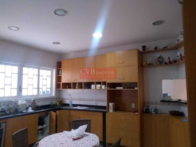 IMG_20190515_092605384 - Casa em Condominio À Venda - Jacarepaguá - Rio de Janeiro - RJ - 045237 - 28