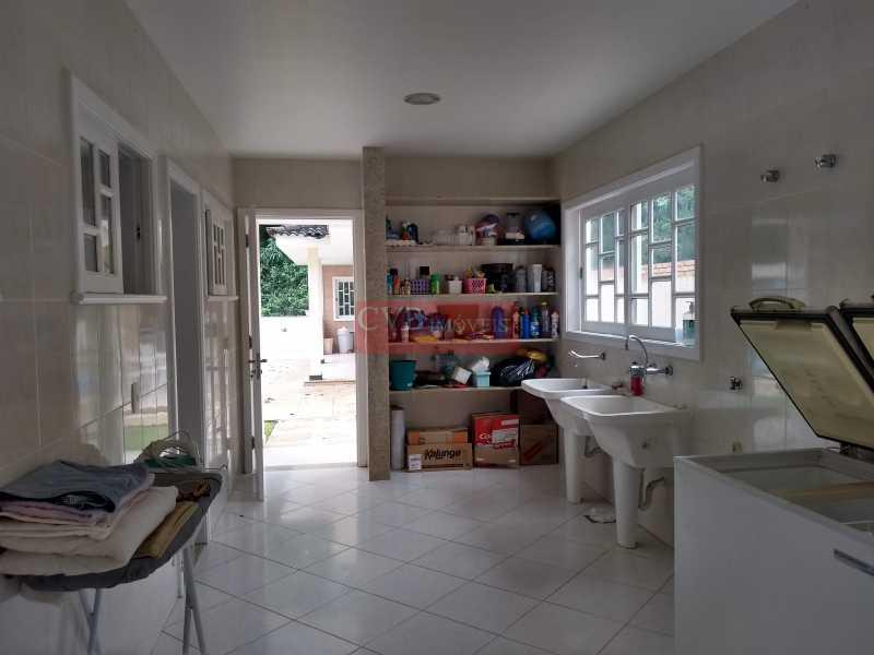 IMG_20190515_092619605_HDR - Casa em Condominio À Venda - Jacarepaguá - Rio de Janeiro - RJ - 045237 - 29
