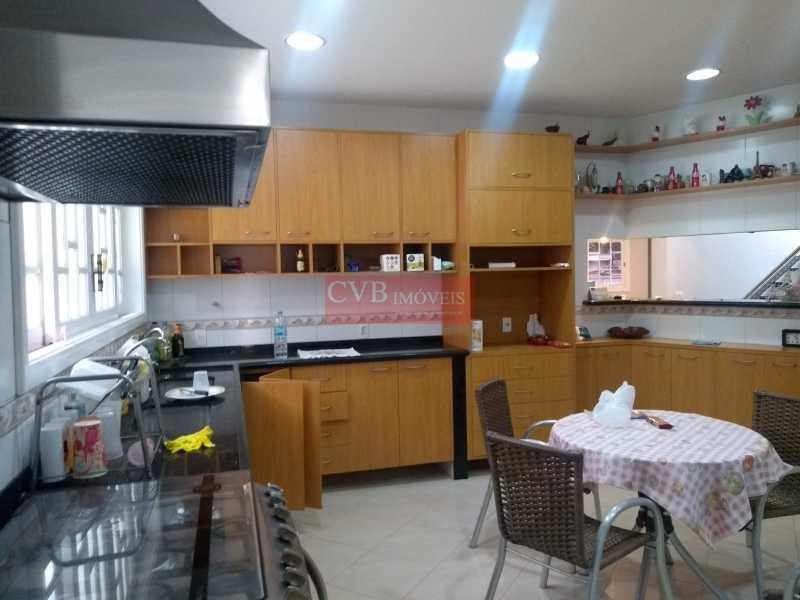 IMG_20190515_092626983 - Casa em Condominio À Venda - Jacarepaguá - Rio de Janeiro - RJ - 045237 - 3