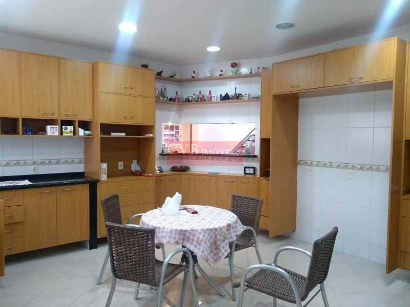 IMG_20190515_092629029 - Casa em Condominio À Venda - Jacarepaguá - Rio de Janeiro - RJ - 045237 - 30