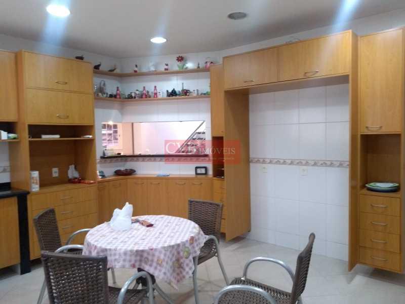 IMG_20190515_092642435 - Casa em Condominio À Venda - Jacarepaguá - Rio de Janeiro - RJ - 045237 - 31