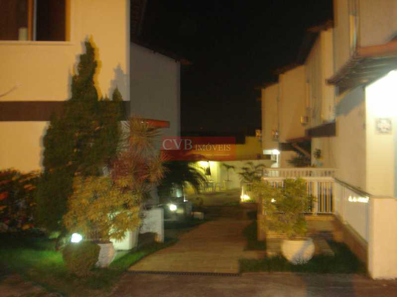 2 - Casa em Condomínio 3 quartos à venda Taquara, Rio de Janeiro - R$ 400.000 - 035414 - 3