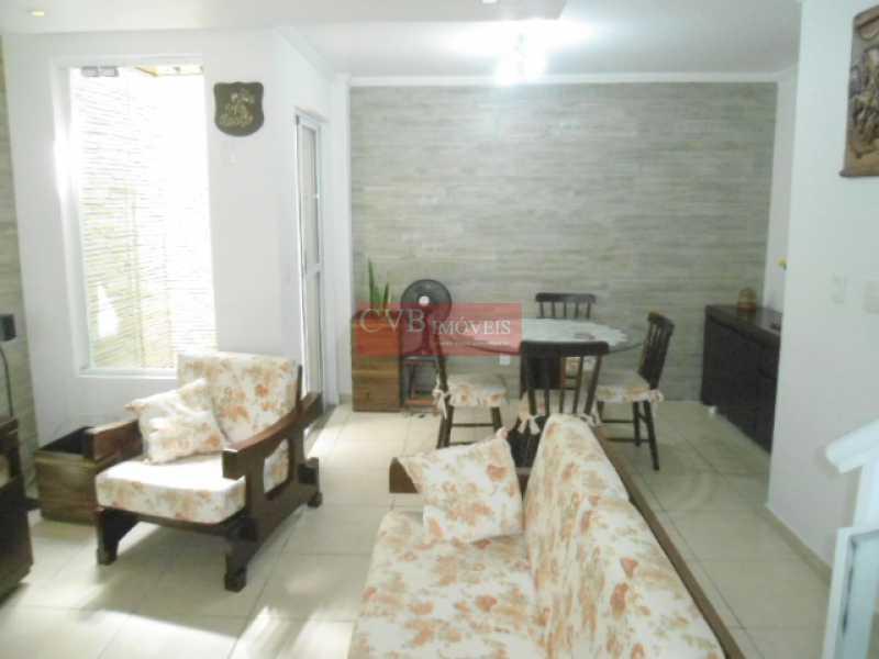 3 - Casa em Condomínio 3 quartos à venda Taquara, Rio de Janeiro - R$ 400.000 - 035414 - 4