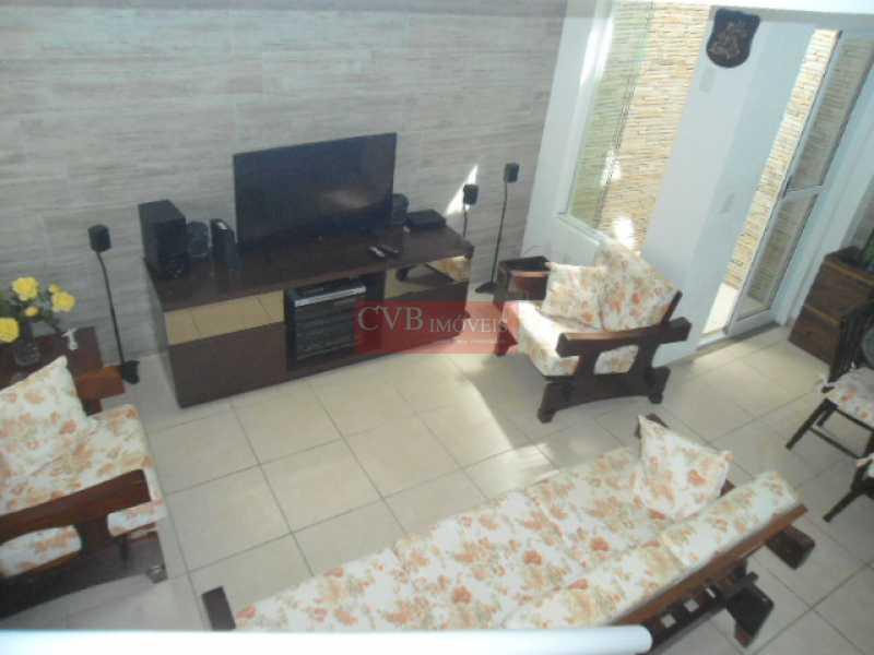 5 - Casa em Condomínio 3 quartos à venda Taquara, Rio de Janeiro - R$ 400.000 - 035414 - 6