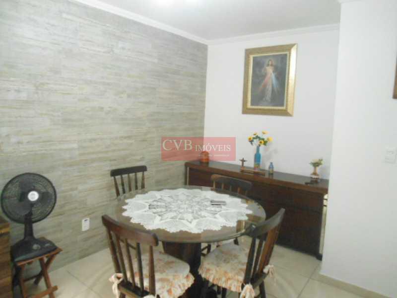 6 - Casa em Condomínio 3 quartos à venda Taquara, Rio de Janeiro - R$ 400.000 - 035414 - 7