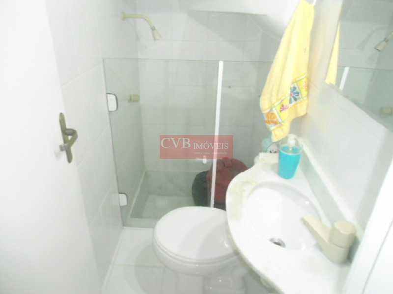 11 - Casa em Condomínio 3 quartos à venda Taquara, Rio de Janeiro - R$ 400.000 - 035414 - 12
