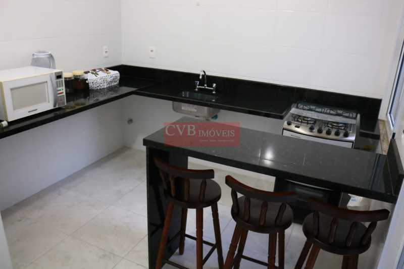 12 - Casa em Condomínio 3 quartos à venda Taquara, Rio de Janeiro - R$ 400.000 - 035414 - 13