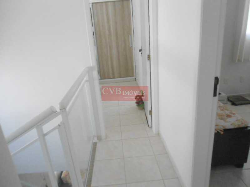 14 - Casa em Condomínio 3 quartos à venda Taquara, Rio de Janeiro - R$ 400.000 - 035414 - 15