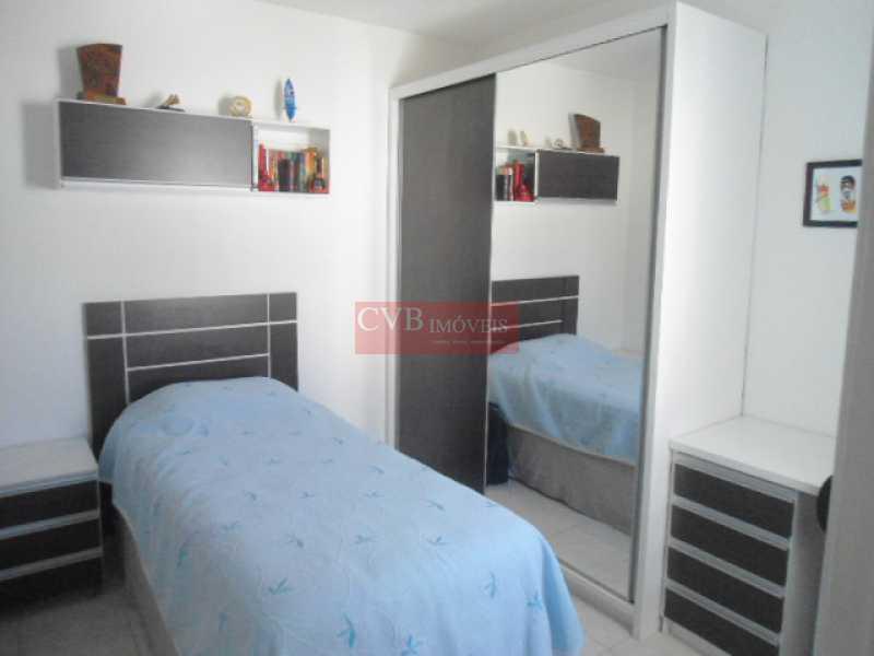 15 - Casa em Condomínio 3 quartos à venda Taquara, Rio de Janeiro - R$ 400.000 - 035414 - 16