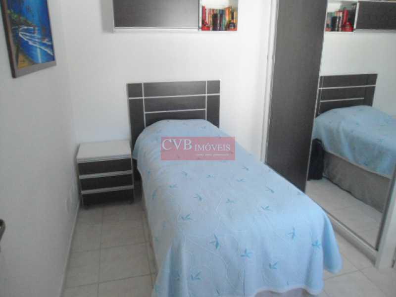 16 - Casa em Condomínio 3 quartos à venda Taquara, Rio de Janeiro - R$ 400.000 - 035414 - 17